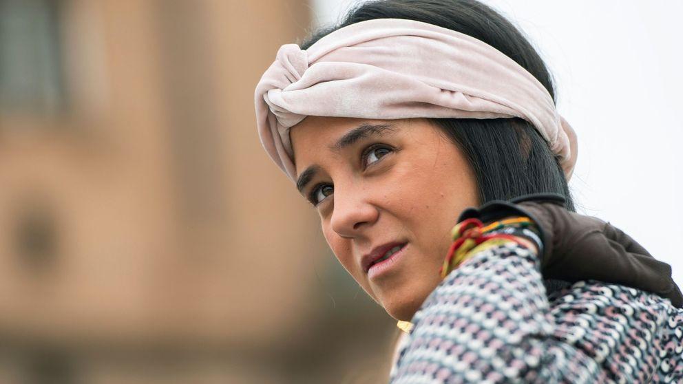 Victoria Federica: el look definitivo que la corona como reina de la Feria de Abril