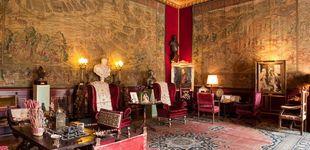 Post de Los detalles de la apertura del palacio de Liria: la fecha y los tesoros que se podrán ver