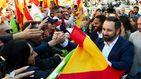 Abascal: A un catalán no puede pasarle nada peor que dejar de ser español
