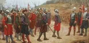 Post de Los trece de Pizarro: la historia oculta de la conquista inca