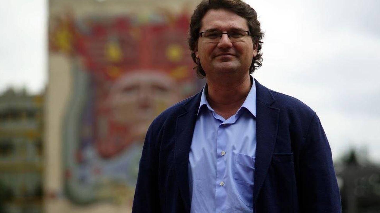 El profesor de Biotecnología en la Universidad Politécnica de Valencia José Miguel Mulet. (J. Villavicencio)