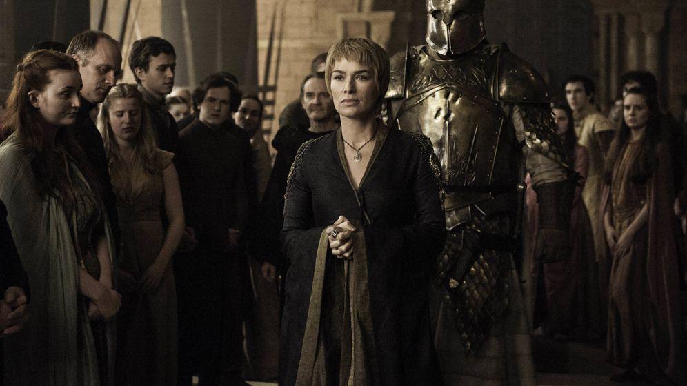 Juego de Tronos: Semana de caos en la HBO: filtrado el próximo ...