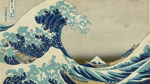 'La gran ola de Kanagawa': historia de un icono con presente y futuro