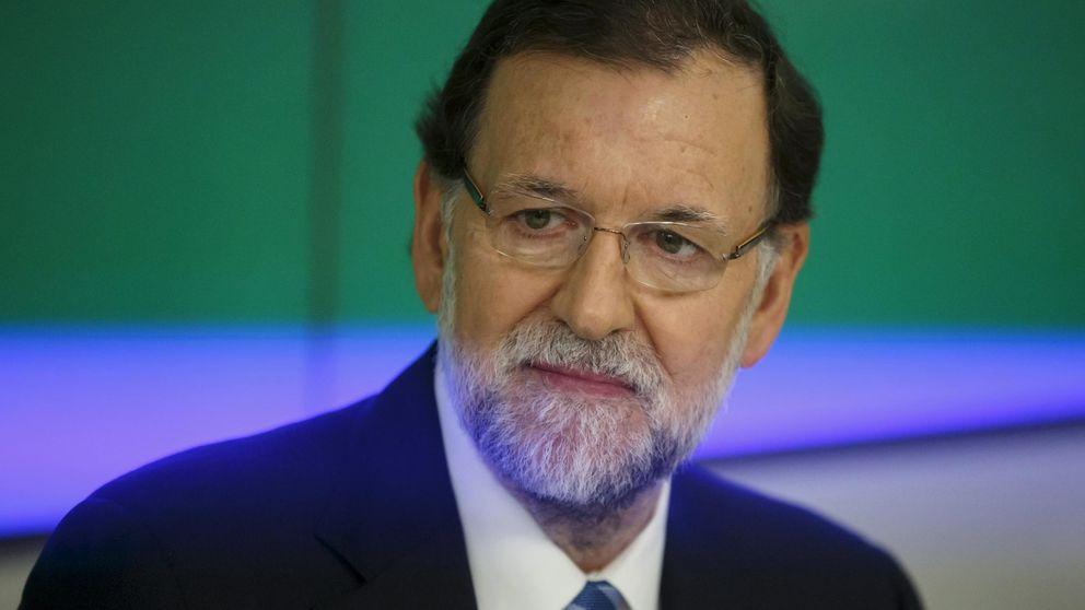 Rajoy aborda una 'pax audiovisual' con las TV en pleno año electoral