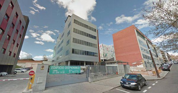 Noticias de bankia bankia compra a activum su segundo for Bankia oficina movil