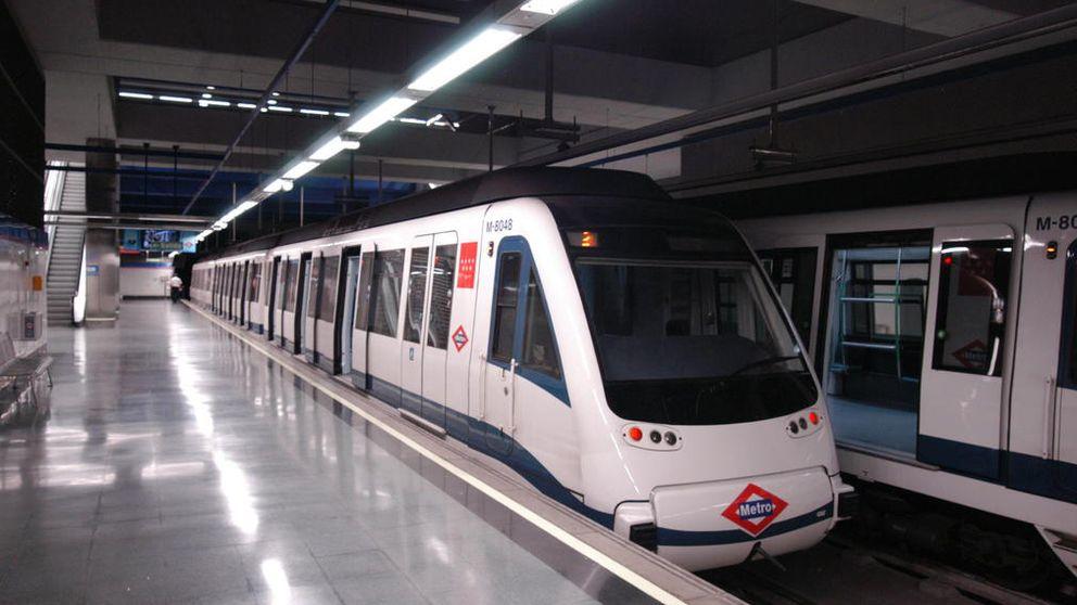 Cifuentes adelanta a Carmena: 135.000 plazas de transporte para combatir la polución