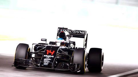 Alonso, McLaren y Honda: el cielo se desplomó sobre sus cabezas