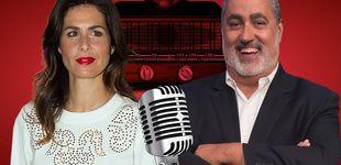 Post de Nuria Roca ficha al televisivo Jorge Salvador para la nueva temporada