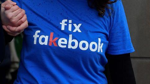 Anuncios de bulos sobre el voto por correo se cuelan en Facebook a las puertas del 4-M