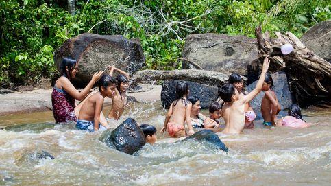 Mamug koe ixo tig: así se alfabetiza en Brasil