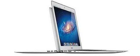 Foto: Apple prepara el lanzamiento de su portátil más barato a 799 dólares