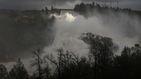 La ingeniería para salvar la presa de Oroville