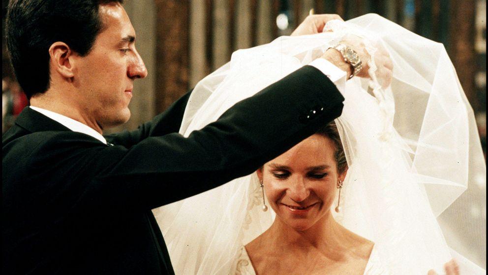 Analizamos la boda de la infanta Elena y Jaime de Marichalar
