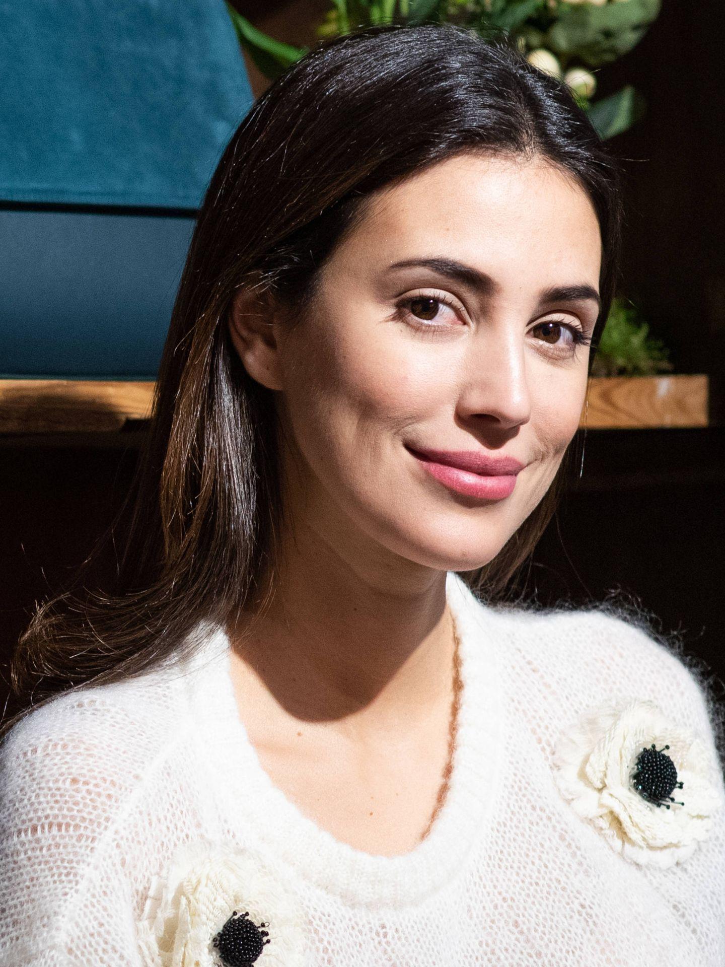 Alessandra de Osma. (Getty)