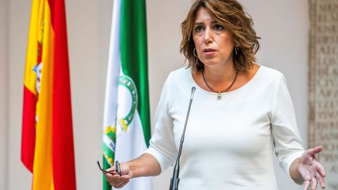 Los coletazos judiciales de Isofotón complican más el liderazgo de Susana Díaz