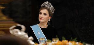 Post de 'La Reina impaciente', nueva biografía