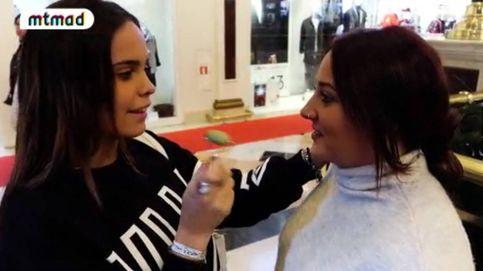 Analizamos la fugaz y curiosa aparición de Rocío Flores en el 'reality' de Gloria Camila
