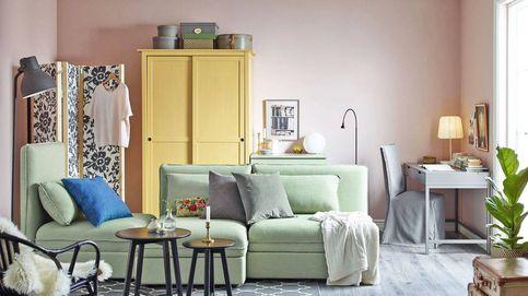 A todo color: 20 ideas deco con las que llenar de alegría tu hogar