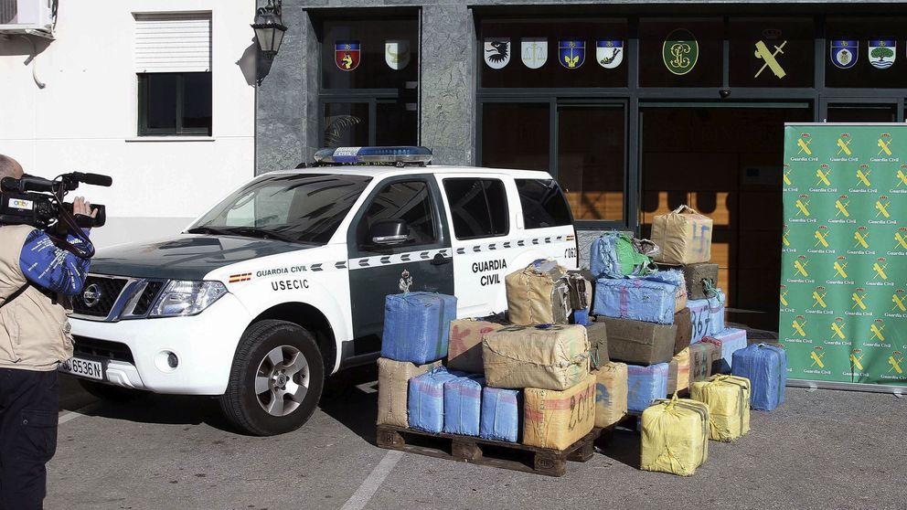 AUGC alerta de cárteles de droga en Campo de Gibraltar, con jóvenes a sueldo