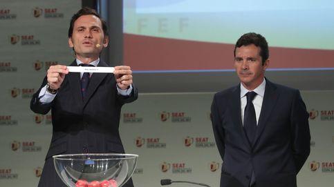 Guillermo Amor, la enésima torpeza de un vocero del Barcelona