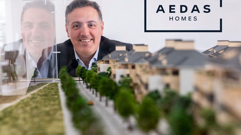Aedas vende 288 viviendas destinadas al alquiler a Inmobiliaria Vascongada