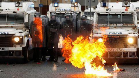 ¿Sin suministro de gasolina? El caos vendrá cuando Boris revoque el Protocolo de Irlanda