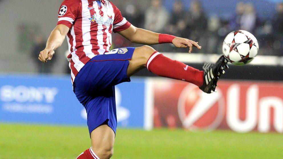 El United pide precio por Koke mientras el Atlético ata a Rakitic