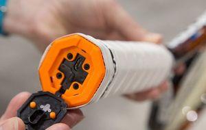 Babolat, una raqueta con sensores para mejorar los golpes
