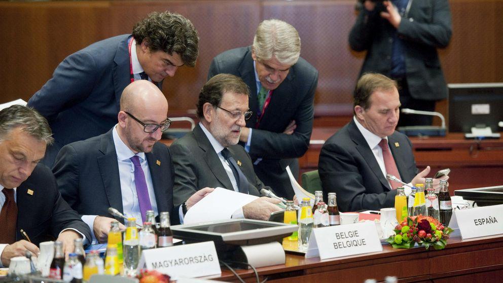 Rifirrafe diplomático: la postura belga ante Cataluña enfada a Moncloa