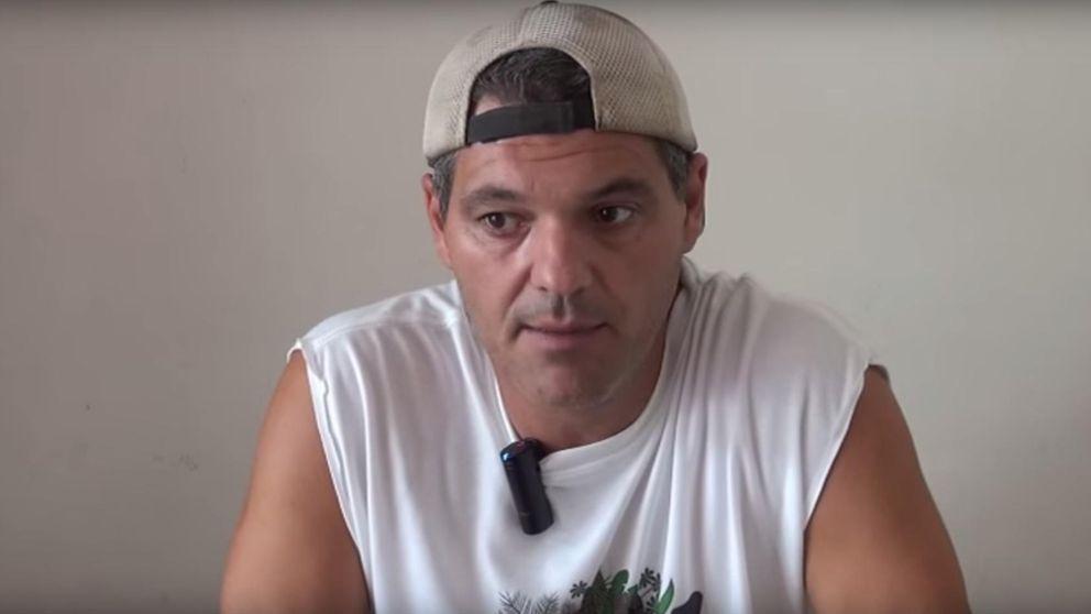"""Frank Cuesta ataca de nuevo a Soraya: """"Sucia e impresentable"""""""