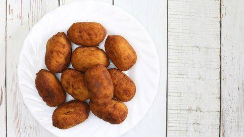Una tradición de siglos: el secreto para cocinar la croqueta perfecta