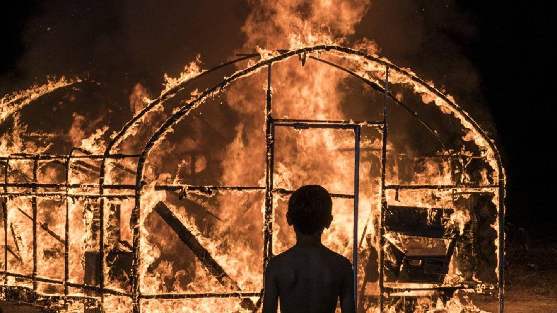 Una imagen de 'Burning'. (Vértigo)