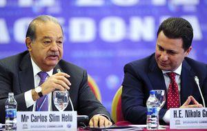 Carlos Slim dobla su apuesta por YPF en plena guerra con Repsol