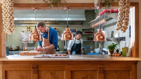 Le Bistroman, la mejor cocina francesa en pleno centro de Madrid