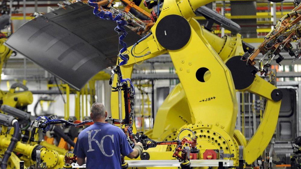 Robotización, puestos de trabajo, situación y perspectivas. La ...