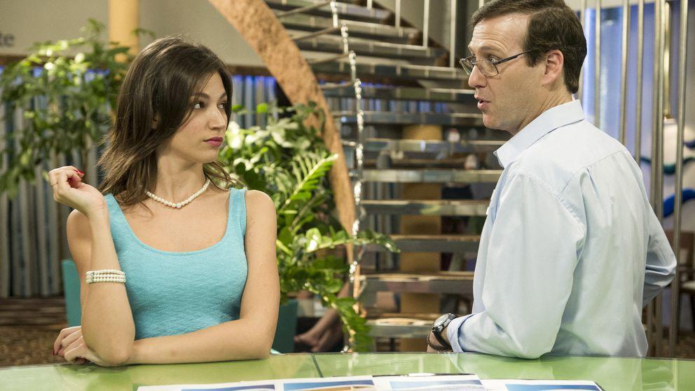 El estreno de 'Anclados' (Telecinco) se impone al de 'Pekín Express' (Antena 3)