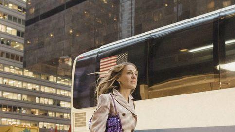 Sarah Jessica Parker vive en un bucle y revive al bolso más mítico