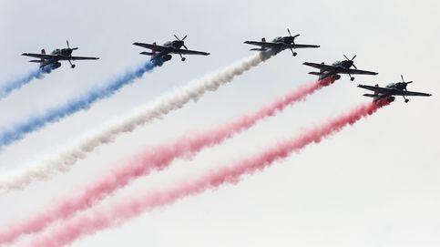 Día de las Glorias del Ejército en Chile