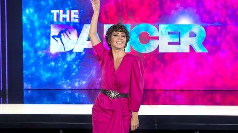 Sandra Cervera: de 'Puente Viejo' a la búsqueda del mejor bailarín de España