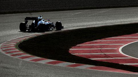 McLaren está preparada para perder, pero con una sonrisa para el futuro