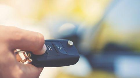 El gran peligro de los sistemas de apertura sin llaves en los coches
