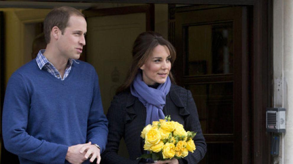 Las trágicas consecuencias de la broma a Kate Middleton mientras estaba ingresada en el hospital