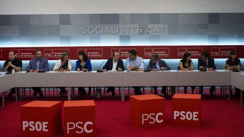 Inversiones, CGPJ propio, traspasos… las otras recetas del PSOE para Cataluña