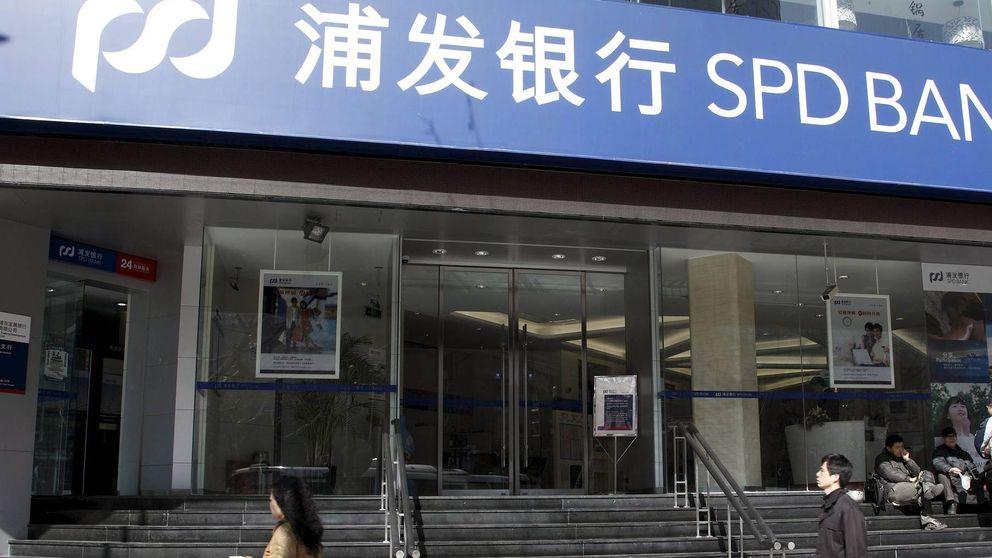 Un chino, un valenciano y un andorrano se disputan EBN Banco
