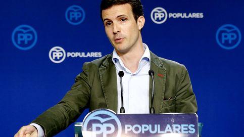 El PP dice que el PSOE no aborda la reforma constitucional por miedo a Susana Díaz