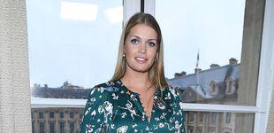 Post de Kitty Spencer, sobrina de Diana de Gales, con un millonario 32 años mayor que ella