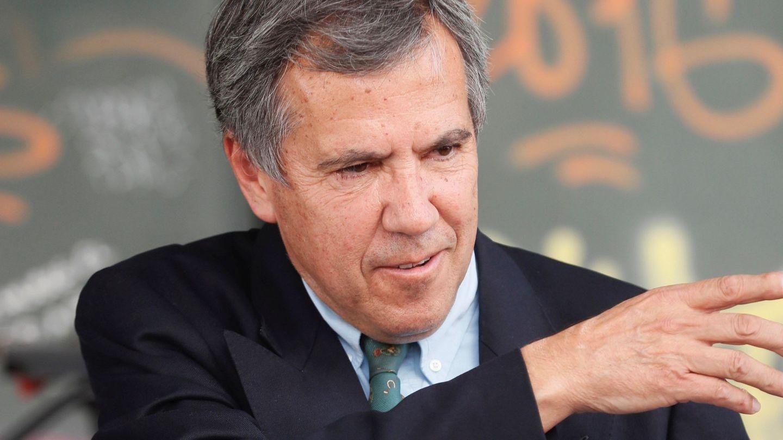 El abogado Fernando Osuna. (EFE)