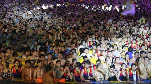En Wuhan ya organizan hasta macrofiestas y es sencillo entender por qué lo hacen