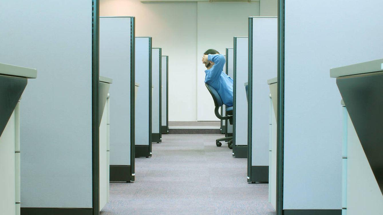 Foto: Unos salen adelante, otros no. (iStock)