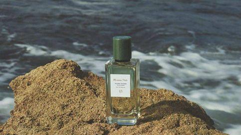 ¿A qué huele la nueva colección de perfumería de Massimo Dutti?